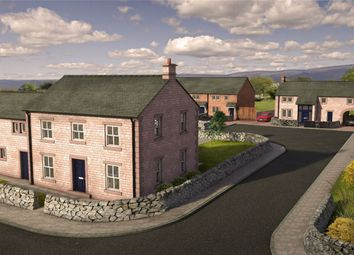 Thumbnail 4 bed detached house for sale in Larch House, Kings Meaburn, Penrith, Cumbria