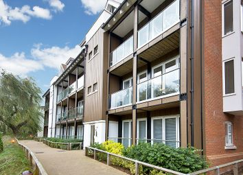 Thumbnail 2 bed flat for sale in The Rope Walk, Canterbury