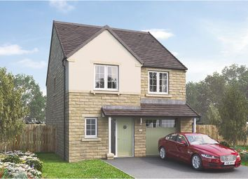 "Thumbnail 4 bed property for sale in ""The Ashbury"" at Sandhill Fold, Idle, Bradford"