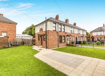 Thumbnail 3 bedroom semi-detached house for sale in Monkchester Road, Walker, Newcastle Upon Tyne