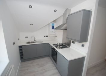 Thumbnail 1 bed flat to rent in Alexandra Mews, Alexandra Road, Stafford