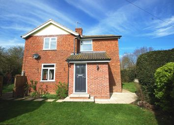 Thumbnail 3 bed detached house for sale in Mill Walk, Tiptree, Colchester