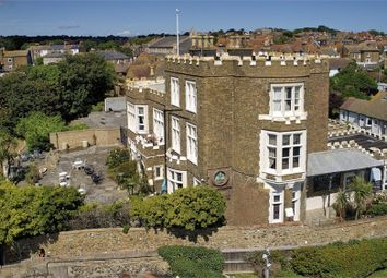 Thumbnail 7 bed detached house for sale in Fort Road, Broadstairs, Kent