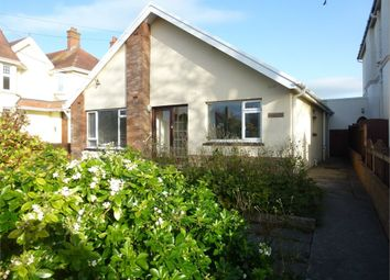 Thumbnail 4 bedroom detached house for sale in Gwbert Road, Cardigan, Ceredigion
