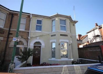Thumbnail 4 bed semi-detached house for sale in Parkwood Road, Southbourne, Bournemouth, Dorset