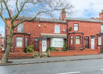Thumbnail 3 bed terraced house to rent in Beech Hill Avenue, Beech Hill, Wigan