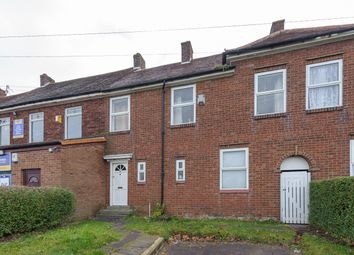 Thumbnail 4 bed terraced house for sale in Willow Avenue, Fenham, Newcastle Upon Tyne