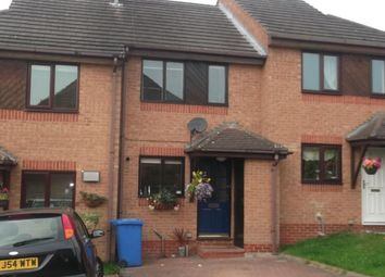 Thumbnail 2 bed town house to rent in 2 Bedroom Town House, Lydstep Close, Oakwood