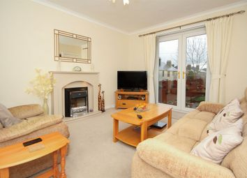Thumbnail 2 bed flat for sale in Cairns Avenue, Cambuslang, Glasgow