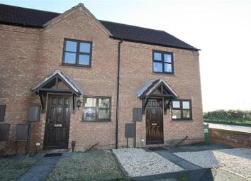 Thumbnail 2 bed terraced house to rent in Meadow Lea, Bishops Cleeve, Cheltenham