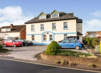 39-45 West Lane, Hayling Island, Hampshire PO11. 2 bed maisonette for sale