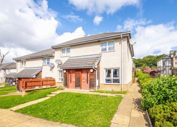 Thumbnail 2 bed terraced house for sale in Blairhall, Dunfermline
