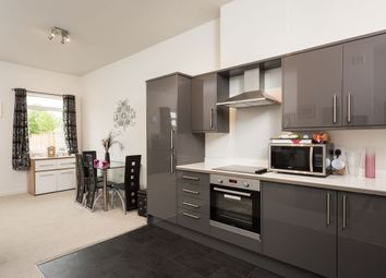 2 bed flat for sale in Amy Johnson Way, Clifton Moor, York YO30