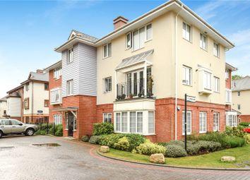 Thumbnail 2 bedroom flat for sale in Sandridge Court, 47 Flowers Avenue, Ruislip, Middlesex