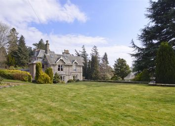 Thumbnail 5 bed property for sale in West Langlands, Sunnyhill Road, Hawick