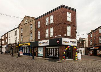 Thumbnail 8 bedroom flat to rent in Burscough Street, Ormskirk