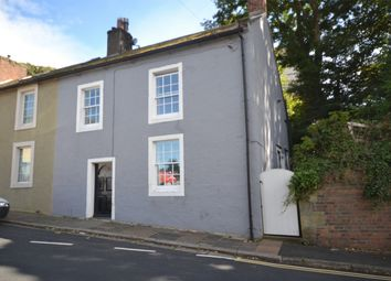 Thumbnail 2 bed semi-detached house for sale in Foxhouses Road, Whitehaven, Cumbria