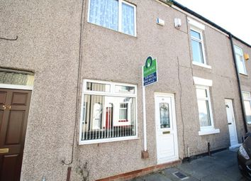 Thumbnail 2 bedroom terraced house for sale in Lambton Street, Normanby, Middlesbrough