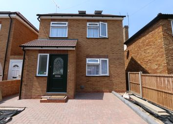 Thumbnail 3 bedroom detached house to rent in Pembroke Road, North Wembley