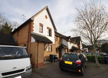 Thumbnail 3 bed semi-detached house to rent in Barton Close, London