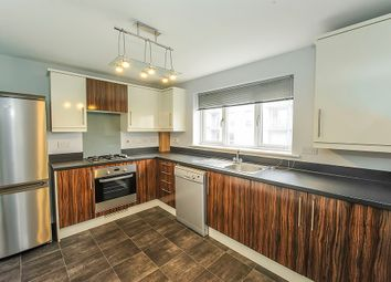 Thumbnail 3 bed terraced house for sale in Phoebe Road, Copper Quarter, Swansea