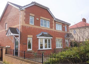 3 bed semi-detached house for sale in Waterville Road, North Shields NE29