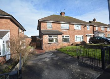 3 bed semi-detached house for sale in Taunton Crescent, Llanrumney, Cardiff. CF3
