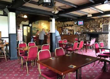 Thumbnail Pub/bar for sale in Beach Road, St. Brides Wentlooge, Newport