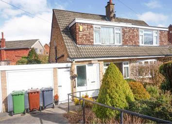 3 bed semi-detached house for sale in Holmwood Drive, Meanwood, Leeds LS6