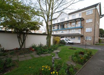 Thumbnail 2 bed flat to rent in Priory Close, High Street, Hoddesdon, Hertfordshire