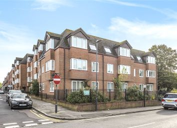 Thumbnail 1 bed flat for sale in Lutyens Lodge, 523 Uxbridge Road, Pinner