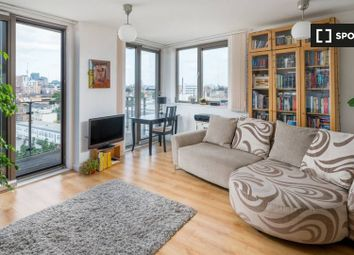 Thumbnail 1 bed property to rent in Spencer Way, London