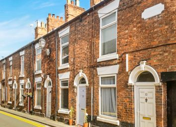 Thumbnail 2 bedroom town house to rent in Barker Street, Nantwich
