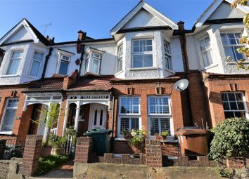 Thumbnail 3 bed terraced house for sale in Aveling Park Road, Walthamstow, London