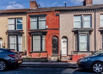 Thumbnail 2 bed terraced house for sale in Bibbys Lane, Bootle, Liverpool
