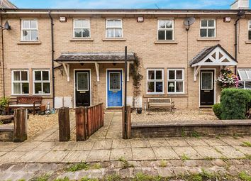 Thumbnail 3 bed terraced house for sale in Parke Mews, Withnell, Chorley