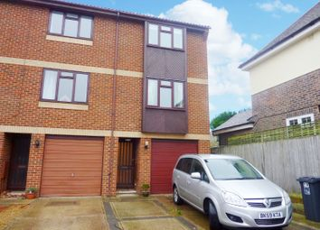 Thumbnail 3 bed town house to rent in The Courtyard, Offington Lane