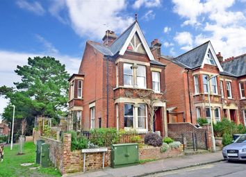4 bed detached house for sale in Cromwell Road, Canterbury, Kent CT1