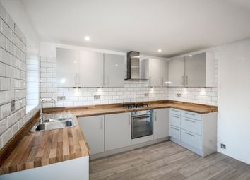 Thumbnail 2 bed terraced house to rent in Somergate, Horsham