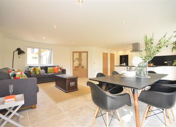 Thumbnail 4 bed detached house for sale in Epping Road, North Weald, Essex