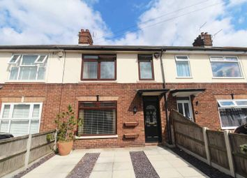 Thumbnail 3 bed terraced house for sale in Hawkins Avenue, Great Yarmouth