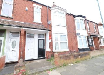2 bed flat to rent in Ashley Road, South Shields NE34