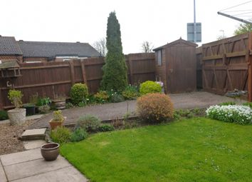 Thumbnail 1 bed flat for sale in Marritt Close, Chatteris