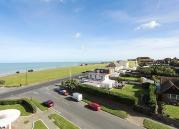 Thumbnail 3 bed flat for sale in Northumberland Avenue, Cliftonville, Margate