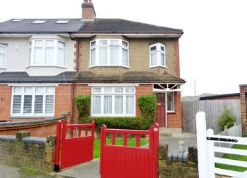 Thumbnail 1 bed flat to rent in Orchard Crescent, Enfield