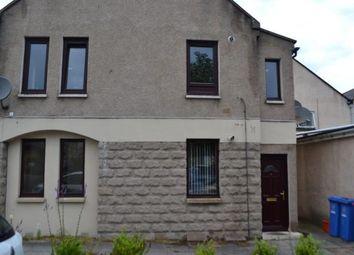 Thumbnail 2 bedroom flat for sale in 3 Northfield Terrace, Elgin