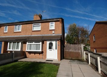 Thumbnail 2 bed semi-detached house for sale in Emerald Street, Liverpool