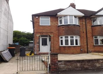 Thumbnail 3 bed semi-detached house to rent in Victoria Street, Dunstable