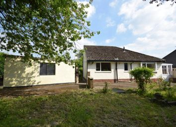 Thumbnail 2 bed bungalow for sale in Back Birch View, Barrow, Clitheroe, Lancashire