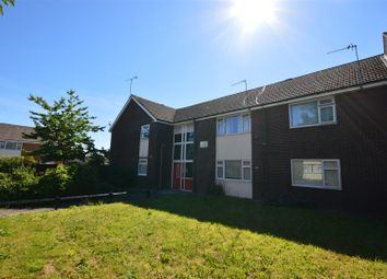 Thumbnail 2 bed flat for sale in Ludlow Drive, Ellesmere Port